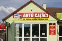 Auto Części Ryki Warszawsa 10