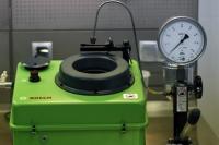 Wtryskiwacze mechaniczne test naprawa Ryki Warowny