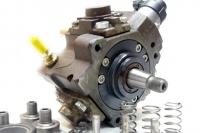 Pompa Bosch regeneracja naprawa Warowny Diesel Serwis