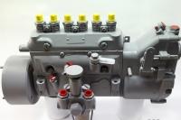 Pompy mechaniczne regeneracja testowanie Ryki Warowny Diesel Serwis