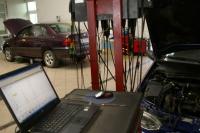 Auto Service Warowny FSA