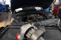 Serwis Warowny turbo naprawa wymiana