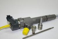 Bosch wtryskiwacz Regeneracja