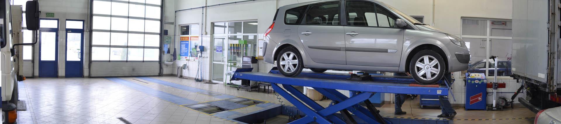 Okręgowa Stacja Kontroli Pojazdów Ryki