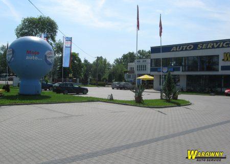 Bosch Service - kompleksowa obsługa aut